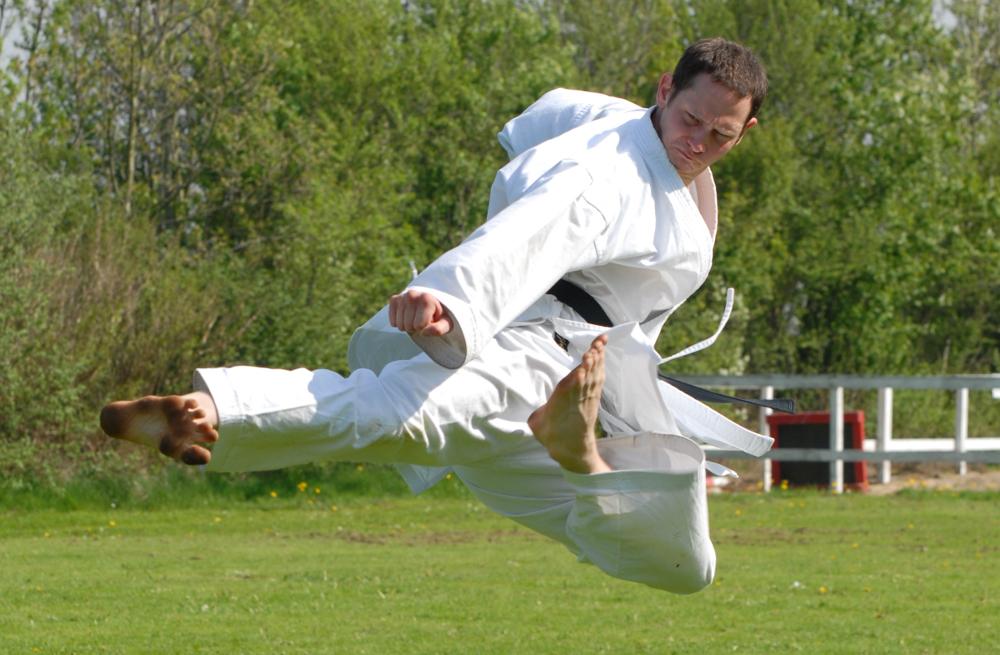 karate holstebro